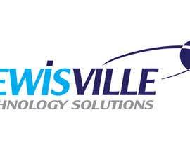 #58 for Design a Logo for a public website: http://LewisvilleTS.com af ciprilisticus