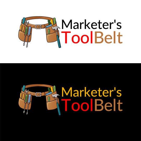 Bài tham dự cuộc thi #1 cho Marketer's ToolBelt