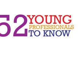 swethaparimi tarafından Design a Logo for Young Professionals to Know için no 6