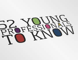 aefess tarafından Design a Logo for Young Professionals to Know için no 4