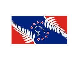 #763 cho Design the New Zealand flag by 10pm NZT tonight bởi infinityvash