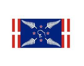 #766 cho Design the New Zealand flag by 10pm NZT tonight bởi infinityvash
