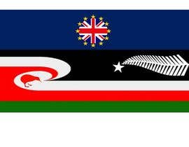 #254 untuk Design the New Zealand flag by 10pm NZT tonight oleh alizaever
