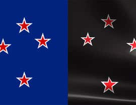 #765 cho Design the New Zealand flag by 10pm NZT tonight bởi apeterpan52
