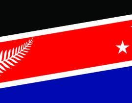 #769 cho Design the New Zealand flag by 10pm NZT tonight bởi pasansl