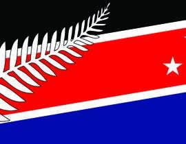 #771 cho Design the New Zealand flag by 10pm NZT tonight bởi pasansl