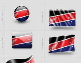 #776 cho Design the New Zealand flag by 10pm NZT tonight bởi pasansl