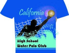 #11 cho Design a T-Shirt for our Water Polo Club bởi Janalice