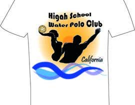 #14 cho Design a T-Shirt for our Water Polo Club bởi Janalice