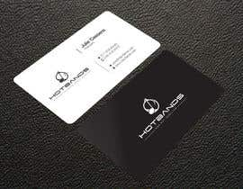 #17 untuk Design some Business Cards for Hot Bands oleh aminur33
