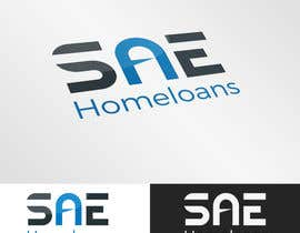 #29 for Design a Logo for SAE Homeloans af hics