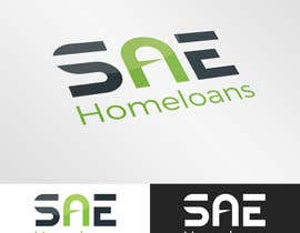 #31 for Design a Logo for SAE Homeloans af hics