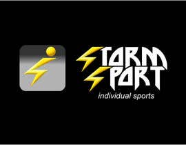 nº 20 pour Develop a Corporate logo for sports company par sirrom