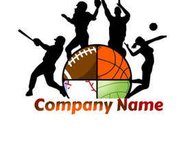 #1 para Develop a Corporate logo for sports company por acmstha55