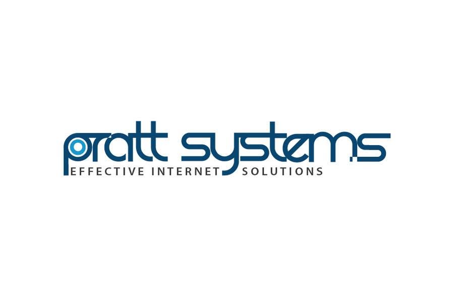 Penyertaan Peraduan #82 untuk Design a logo for Internet services business.