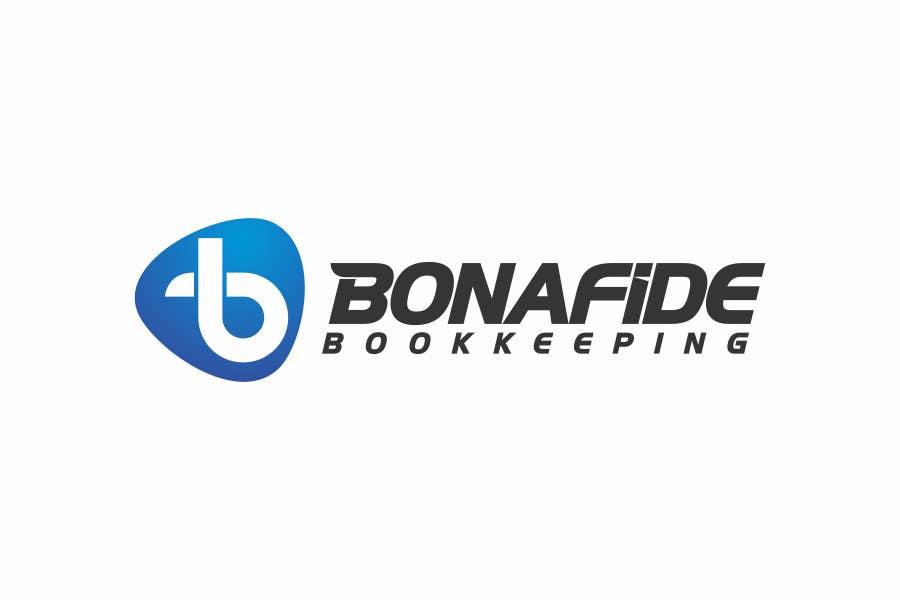 Bài tham dự cuộc thi #                                        25                                      cho                                         Bonafide Bookkeeping