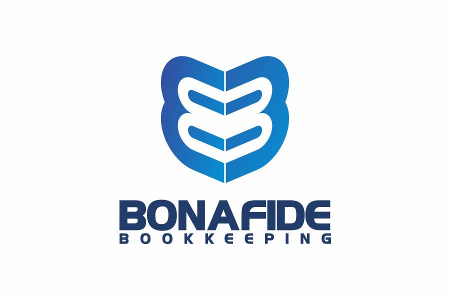 Konkurrenceindlæg #43 for Bonafide Bookkeeping
