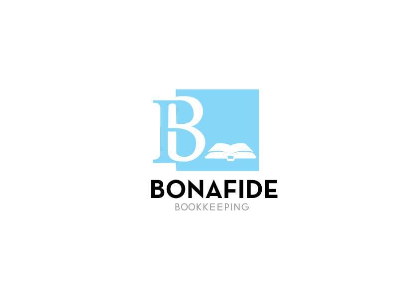 Bài tham dự cuộc thi #                                        37                                      cho                                         Bonafide Bookkeeping