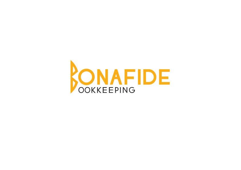 Bài tham dự cuộc thi #                                        39                                      cho                                         Bonafide Bookkeeping