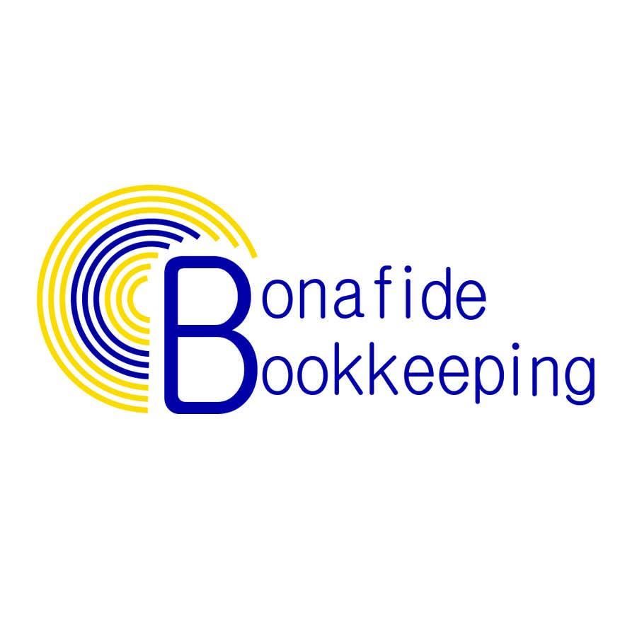 Bài tham dự cuộc thi #                                        41                                      cho                                         Bonafide Bookkeeping