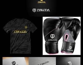 #185 untuk Design a Logo for MMA clothing company oleh dlanorselarom