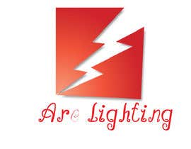 #37 untuk Design a Logo for Arc Lighting oleh koolarslan