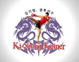 nº 101 pour Design a Logo for Female Kickboxer par SeelaHareesh