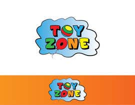 #65 for Logo for toy store by smelena95