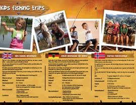 #14 cho Kids fishing trips bởi teAmGrafic
