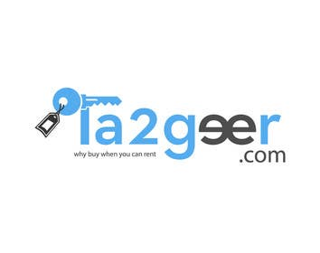 DQD tarafından Design a Logo for a website için no 32