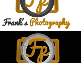 #4 for Design a Logo for  Frank's Photography af CognisantDesign