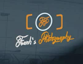 #18 for Design a Logo for  Frank's Photography af mrprogrammer1973