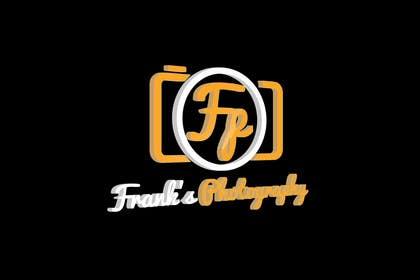 #5 for Design a Logo for  Frank's Photography af akritidas21