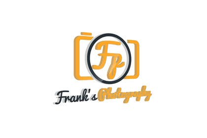#6 for Design a Logo for  Frank's Photography af akritidas21