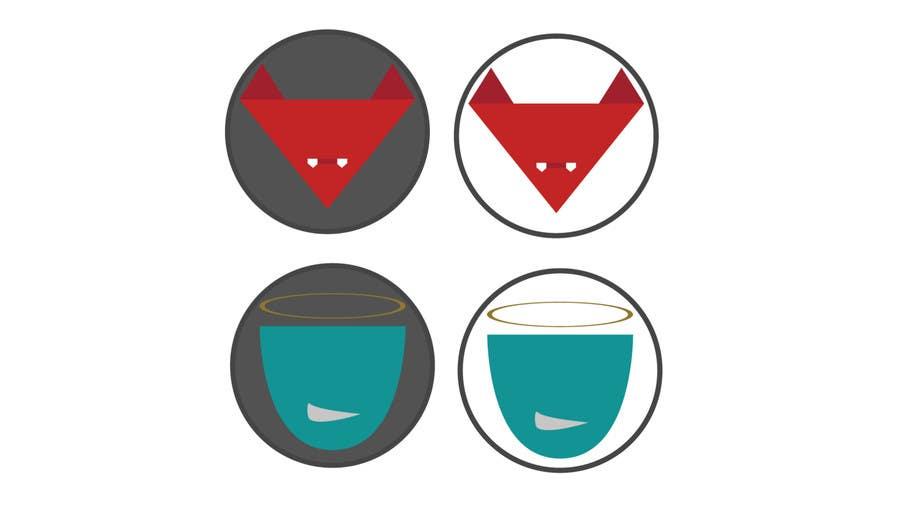 Konkurrenceindlæg #14 for Design some Icons for badges