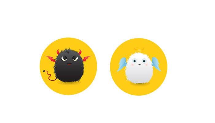 Konkurrenceindlæg #9 for Design some Icons for badges