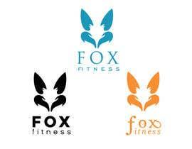 #125 untuk Fox Fitness needs a Logo oleh riyutama