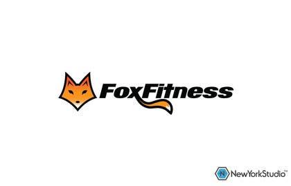 #188 cho Fox Fitness needs a Logo bởi SergiuDorin
