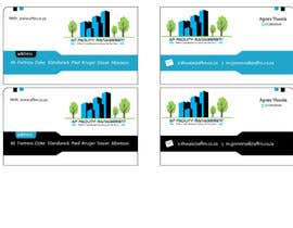 #6 untuk Improve the quality of the provided letterhead and business cards oleh PoochyPooch