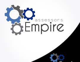 #11 for Design a Logo for Empire Assessors by Xioly