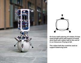 #12 for What is the simplest way to make this robot balance af HiroMaths