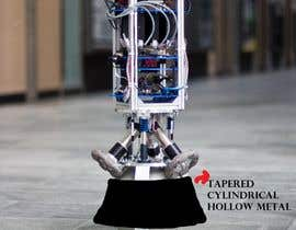 #24 for What is the simplest way to make this robot balance af johnpullikotill