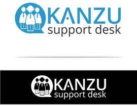 #12 untuk Design a Logo for WordPress support desk (customer service ) plugin oleh georgeecstazy