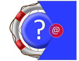 #11 untuk Design a Logo for WordPress support desk (customer service ) plugin oleh coenect
