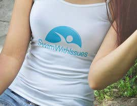 #28 untuk Design a Logo for SwimWithIssues swimming company oleh Masinovodja
