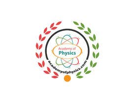 #52 untuk Design a Logo for Academy of Physics oleh mayoo7a