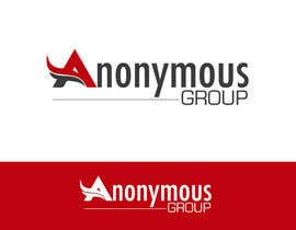 #38 for Design a Logo for Anonymous Group af gfxdesignexpert