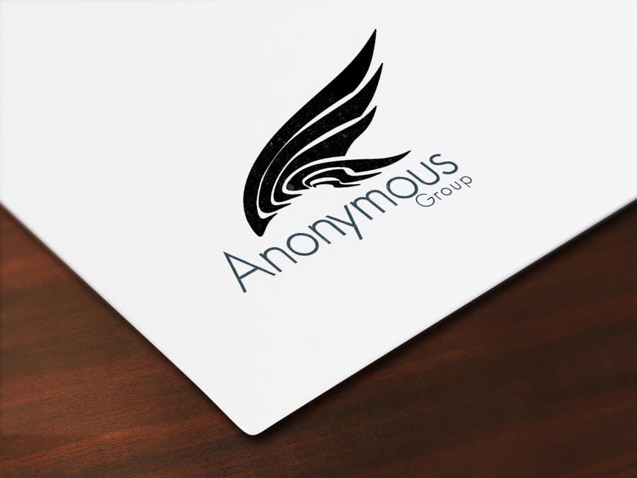 Penyertaan Peraduan #45 untuk Design a Logo for Anonymous Group