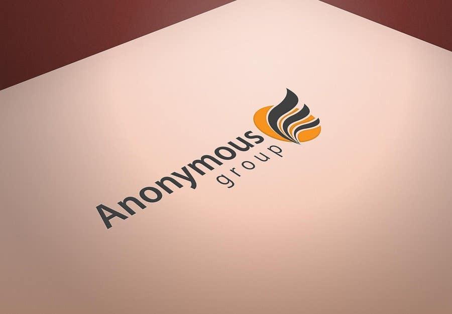 Penyertaan Peraduan #39 untuk Design a Logo for Anonymous Group