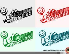 #18 for Design a Logo for Mike Liang Fitness af KilaiRivera